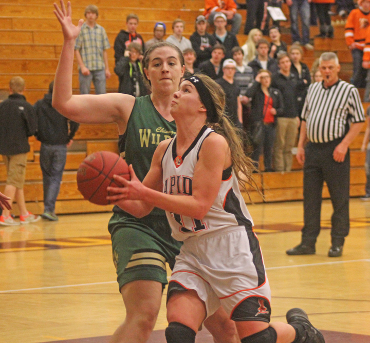 T'Hawks Fall To Chisago Lakes In Section Final | Sports Inside Grand Rapids Mn Evens Calendar