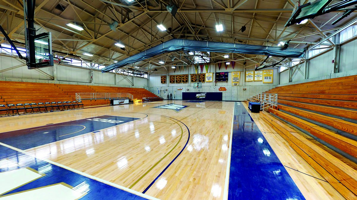 Ua Wayne College Suspends Indoor Athletics, May Turn Gym Inside University Of Akron Schedule Fall 2020