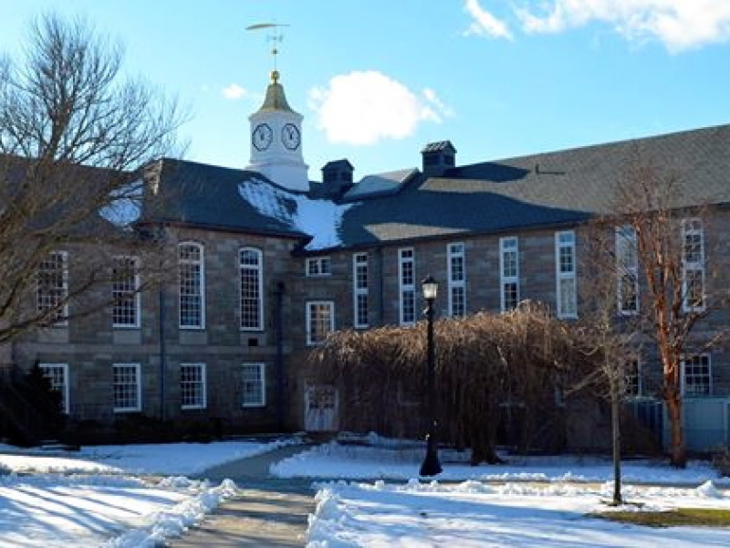 Uri Ranked Third 'Most Beautiful Coastal Campus' In With University Rhode Island Calendar