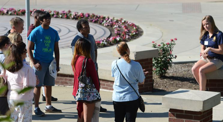 Visit Ua : The University Of Akron pertaining to University Of Akron Schedule Fall 2020