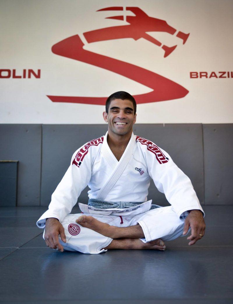 Vitor Shaolin Ribeiro Seminar - Impact Jiu Jitsu Pertaining To Clackamas County Trial Schedule