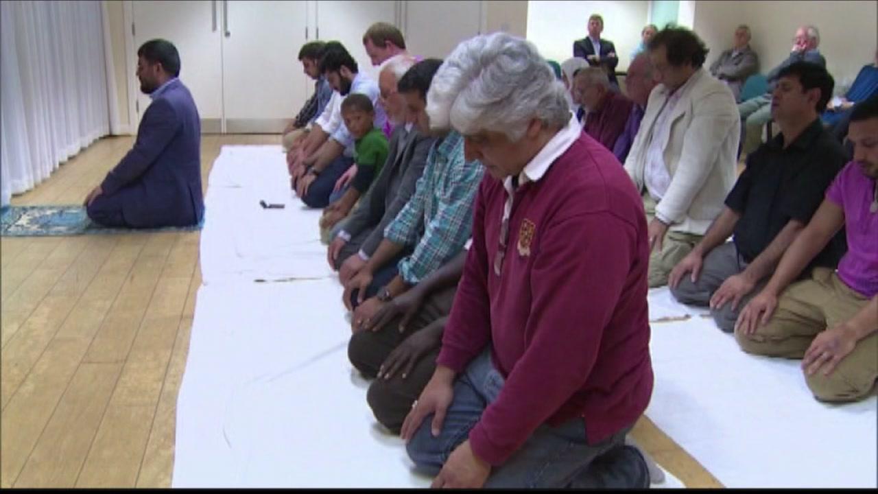 Wake County Public School System Adds Days Off For Muslim Regarding Wake County Public School System Tracks