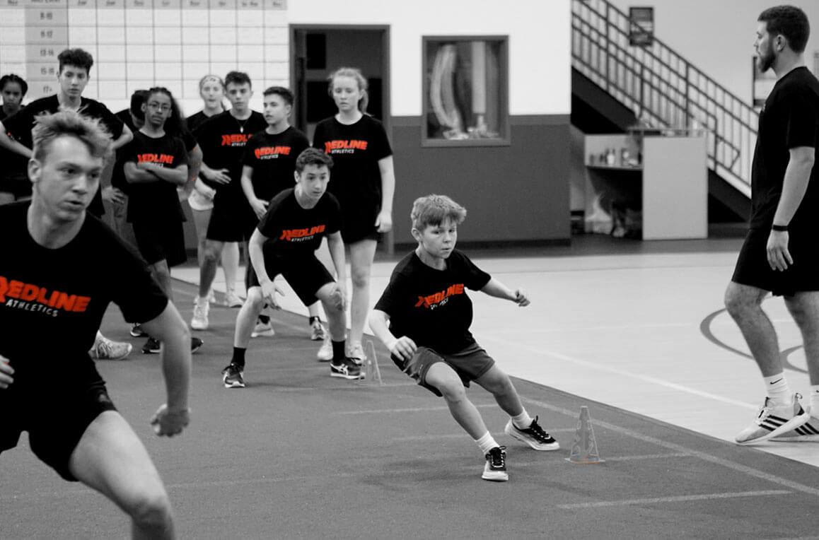 Youth Athletic Training Programs | Redline Athletics In Clackamas County Trial Schedule
