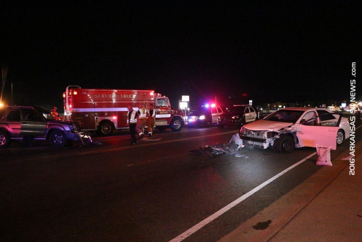 1 1 1 - Arkansas 911 News Throughout Marion County Fl Spring Brake 2021