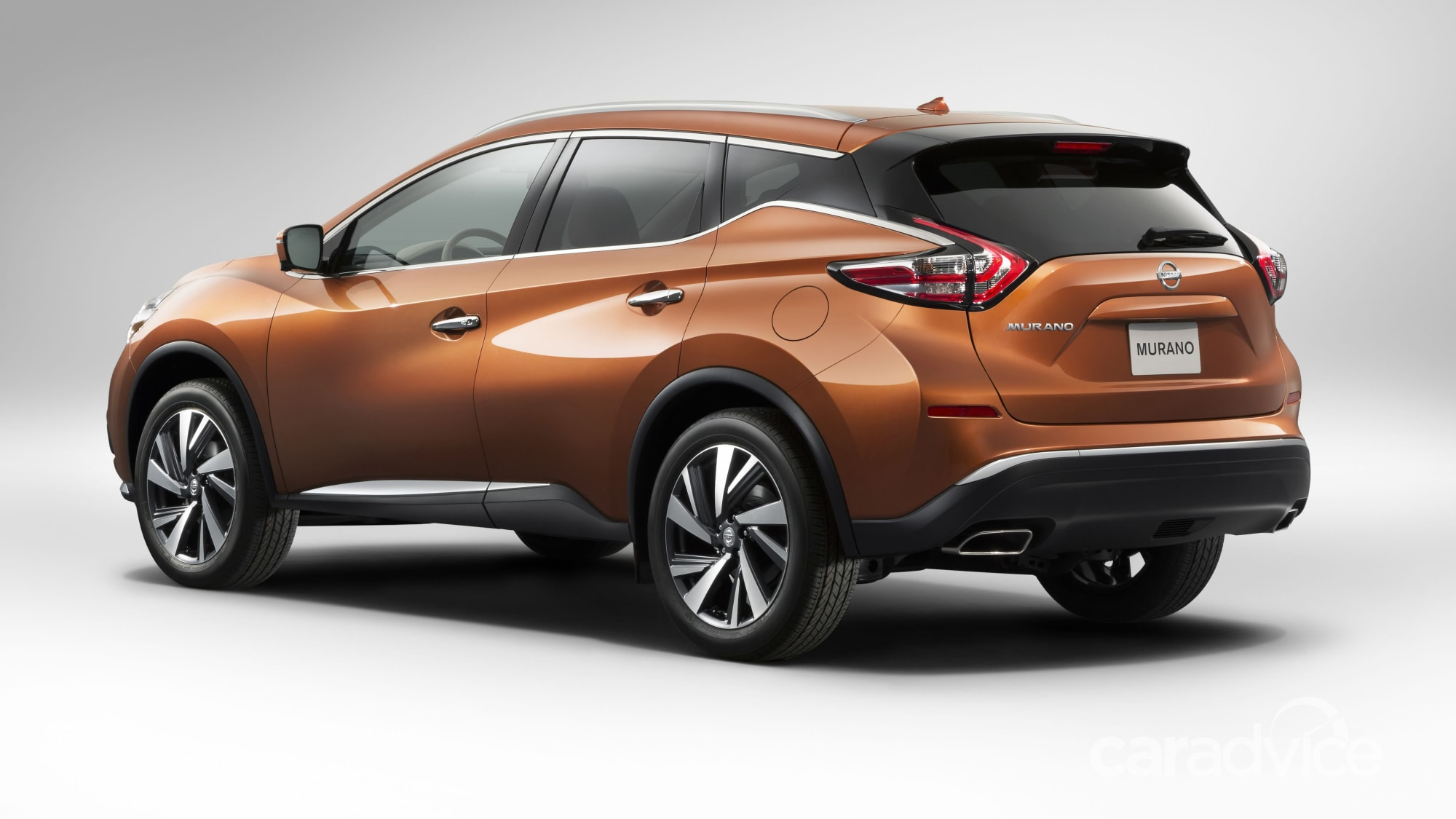 2015 Nissan Murano Revealed | Caradvice Throughout Canton Mississippi Trade Days Calendar
