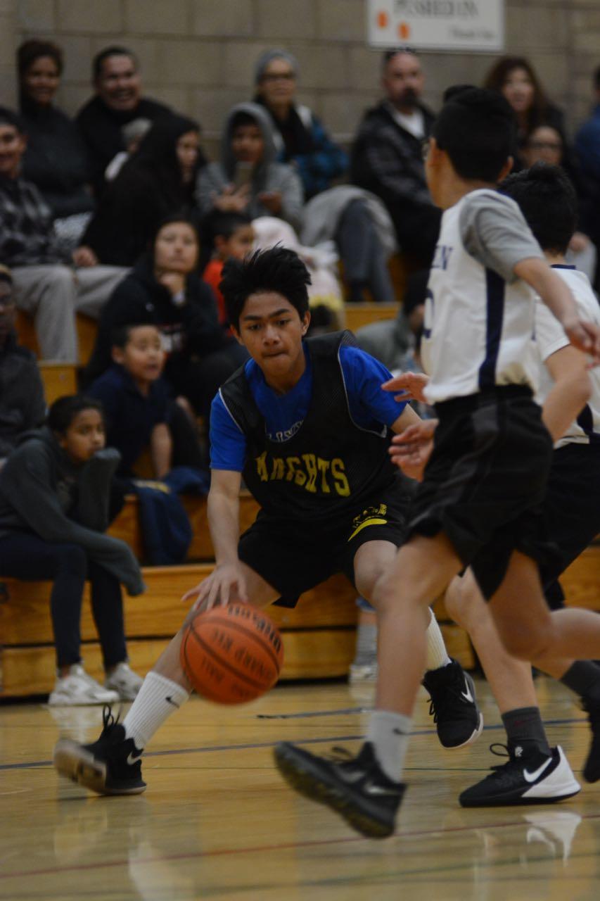 2018 2019 Basketball – Rio Del Valle Middle School Throughout Del Rio High School Schedule