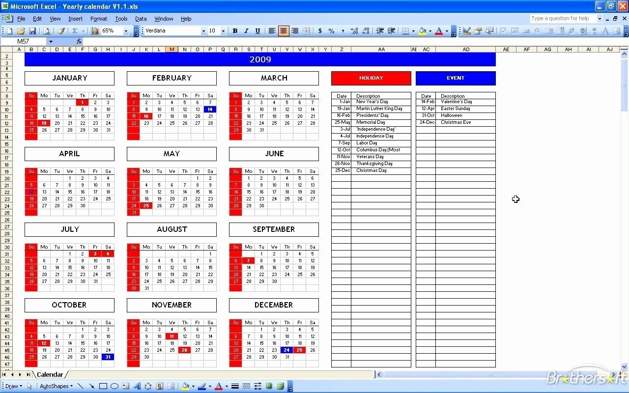 2019 Payroll Calendar Template Inspirational Yearly For Convert Excel Into Word Calendar