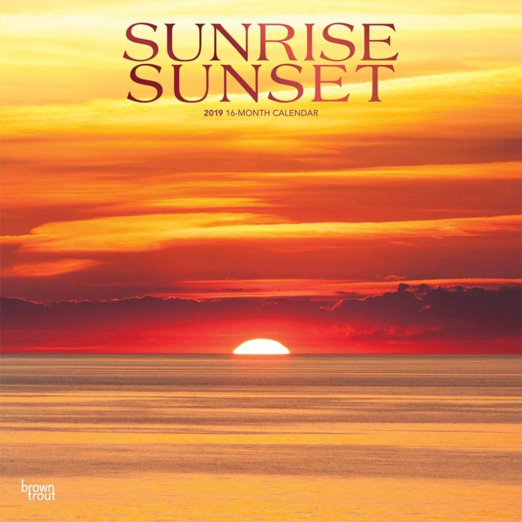 2020 Sunrise Sunset Monthly Calendar – Calendar Template 2021 With Printable Sunrise/Sunset Tables For 2021
