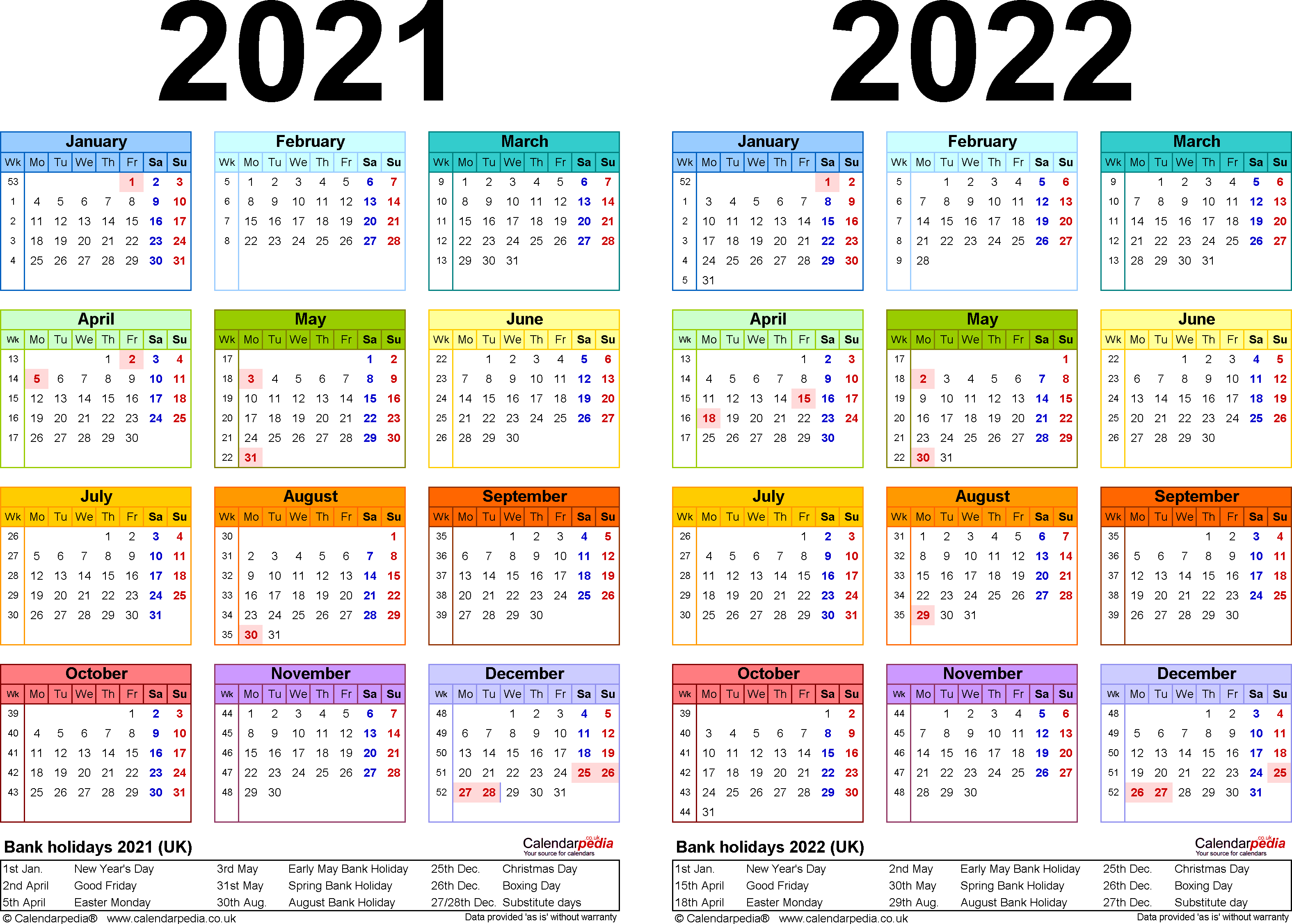 2021 And 2022 Calendar Printable | 2020Calendartemplates Pertaining To Julian Date Calendar 2022