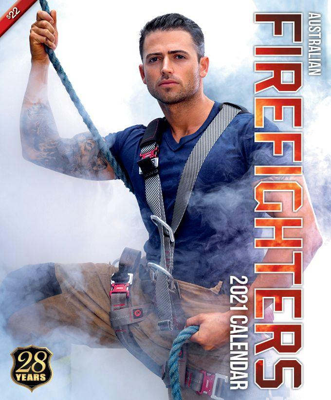2021 Firefighters Calendar 'Hero Calendar' : Australian Intended For Houston Fire 2021 Schuele