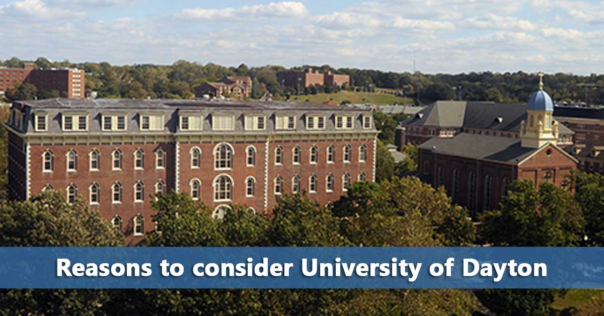 50 50 Profile: University Of Dayton – Do It Yourself Regarding University Of Dayton Academic Calenda