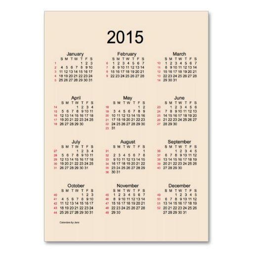 52 Weekly Calendar – Calendar Printable Week In 52 Week Calendar