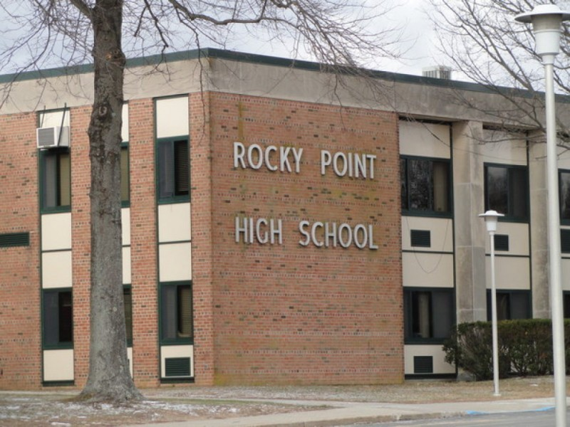 5Th Confirmed Case Of Mrsa At Rocky Point High School For Miller Place School Calander