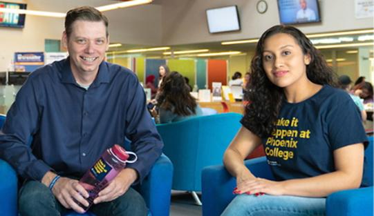 Academic Departments | Phoenix College Throughout Semester Dates For University Of Phoenix