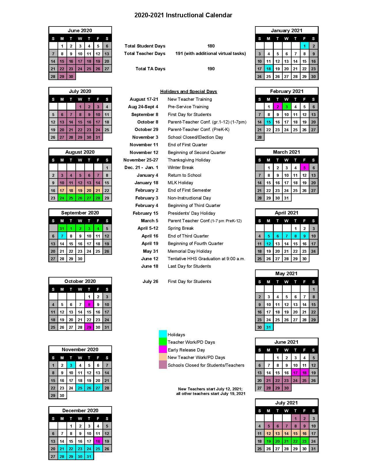 Academy 1 Jersey City Public School Calendar | Printable For Las Cruces Public School Calendar 2021