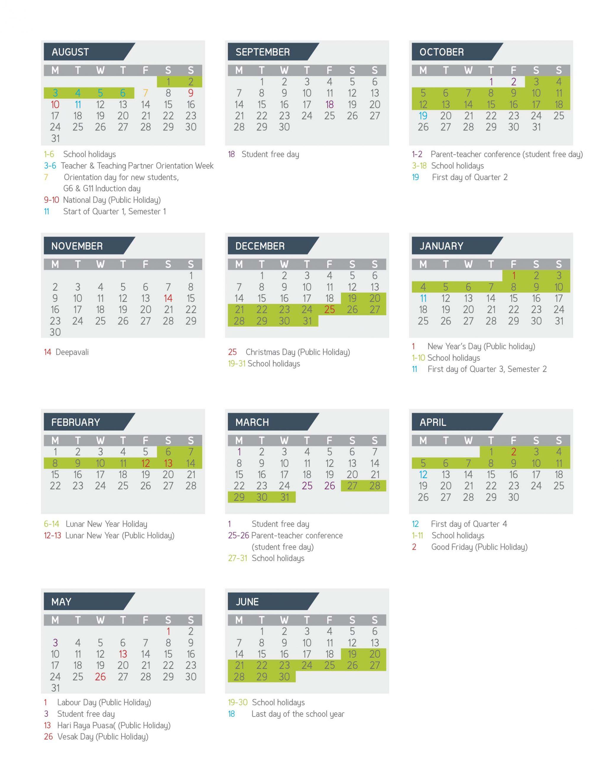 Academy 1 Jersey City Public School Calendar | Printable With Las Cruces Public School Calendar 2021