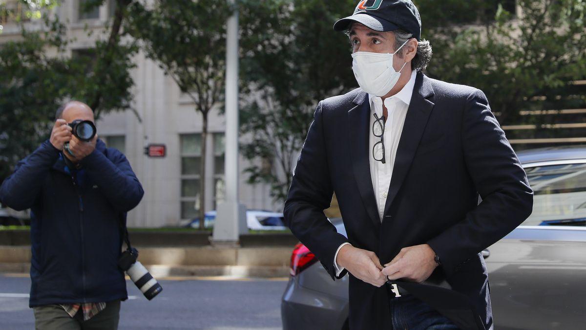 Aclu, Lawyers Sue To Free Ex-Trump Attorney Michael Cohen regarding Attorney General Visitation Calendar 2021