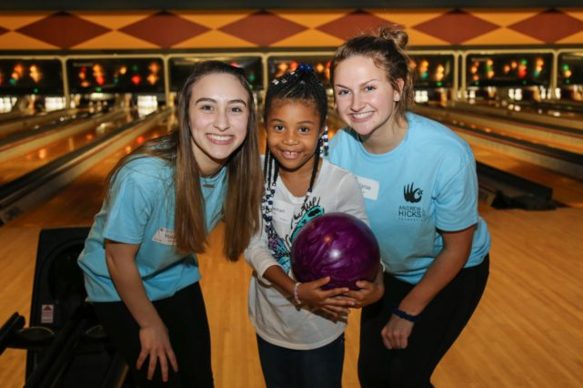 Andrew L. Hicks, Jr. Foundation   Open Event: Bowling (For Inside Downingtow West High School Calendar