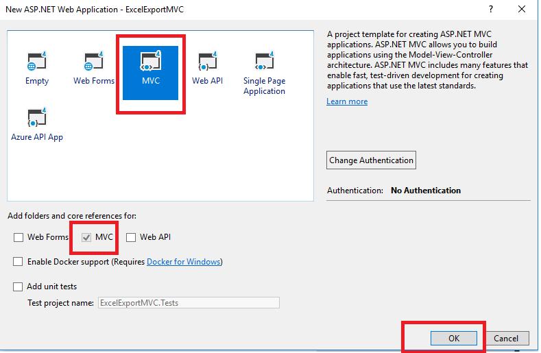 Asp Mvc – Export Data To Excel (.Xlsx & .Xls) File Regarding Export Data Into A Calendar Excel
