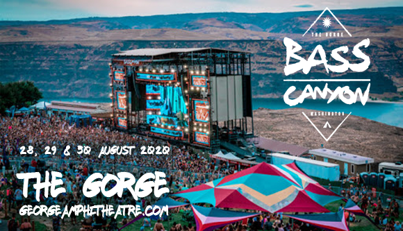 Bass Canyon Festival (Time: Tbd) - Sunday Tickets | 22Nd Throughout Long Beach Washington Events 2021