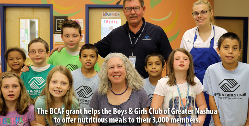 Bishop'S Charitable Assistance Fund - Diocese Of Manchester Within Manchester Boys And Girls Club Nh