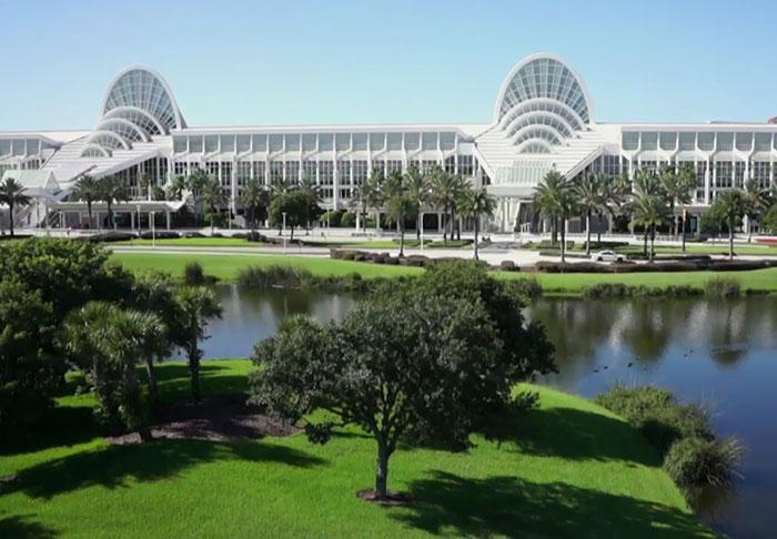 Book An Event | Orange County Convention Center throughout Convention Center In Orlando Fl Schedule