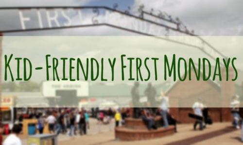 Canton First Monday: Surviving Trade Days With Kids   Rv Park For Canton Trade Days Calendar