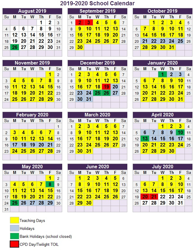 Carshalton Boys Sports College – Term Dates With Spokane Community College Christmas Break Dates 2021