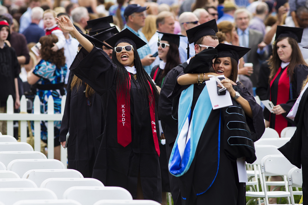 Commencement 2014 · Image Galleries · Keene State College Intended For Keene State Calender