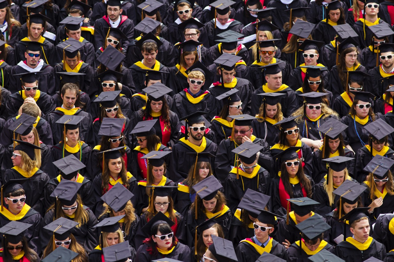 Commencement 2014 · Image Galleries · Keene State College Within Academic Calendaer Keene State