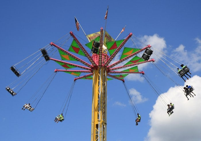 County Fair Discounts End Aug. 21 | The Highlands Current Intended For Dutchess County Fair 2021