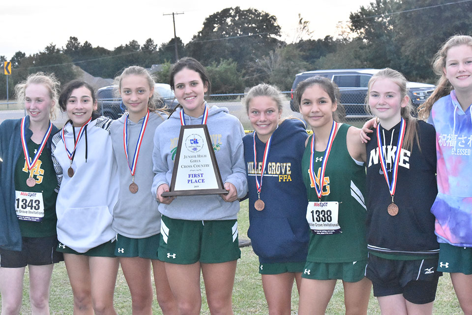 Cross Country – Miller Grove Isd Pertaining To Miller Place School Calander