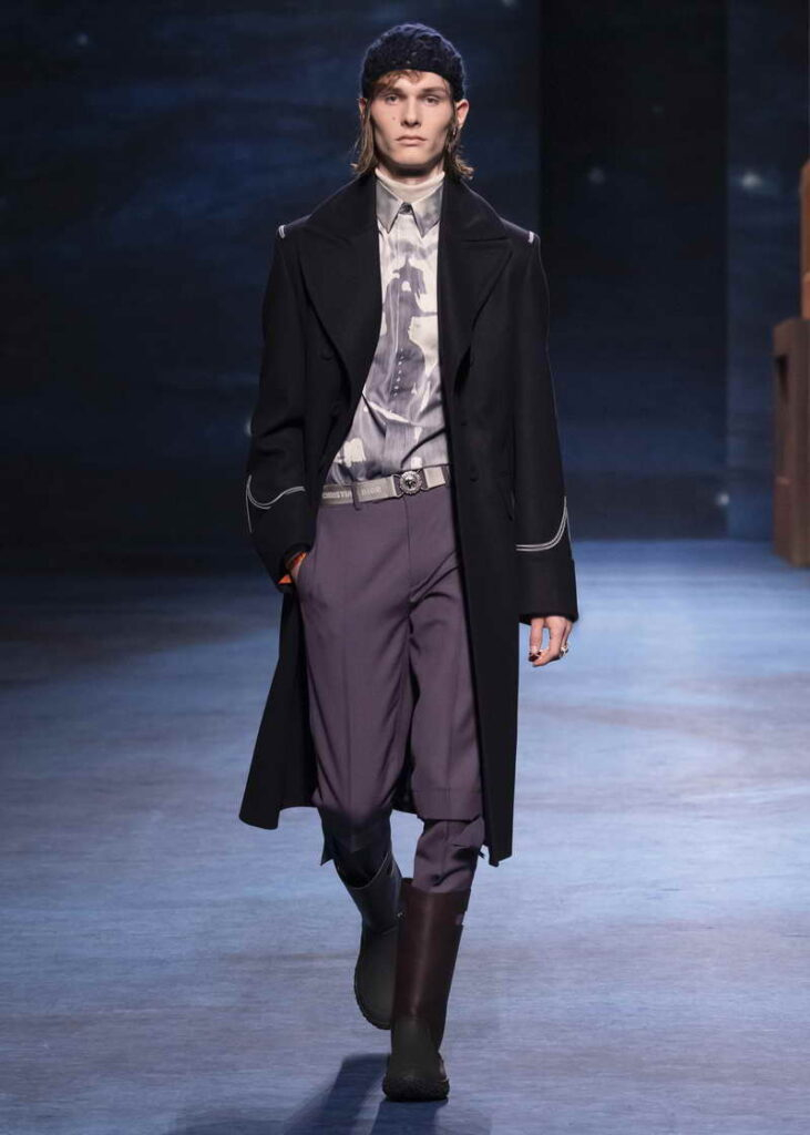 Dior Men'S Autumn Winter 2021 2022 Ready To Wear Throughout Delaware State 2021 2022 Fall