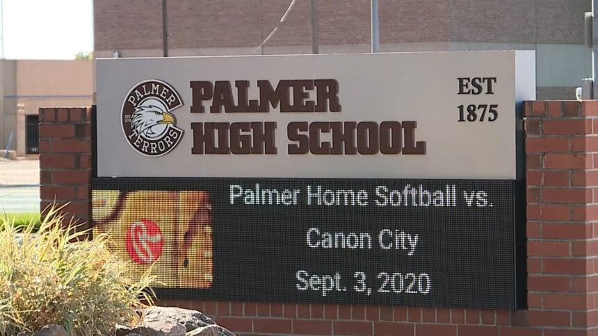District 11 Attributes Substitute Shortage To High School inside Colorado Springs District 20 Calendar