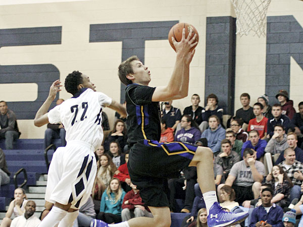 Downingtown West Basketball Is On The Rise - Philly Intended For Downingtow West High School Calendar