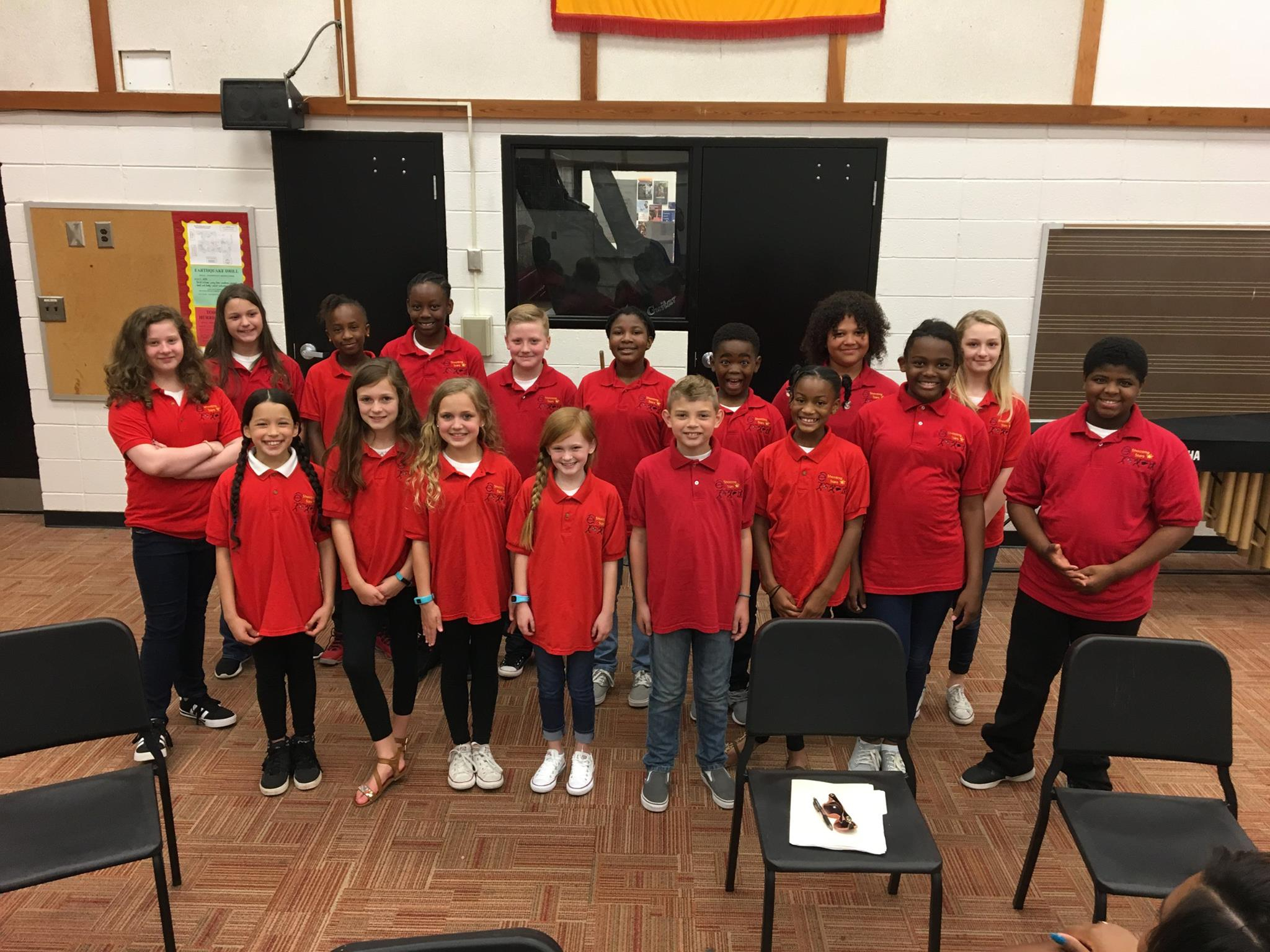 East Aiken School Of The Arts Performs Selection From With Regard To Aikencounty Publicschool District Calendar