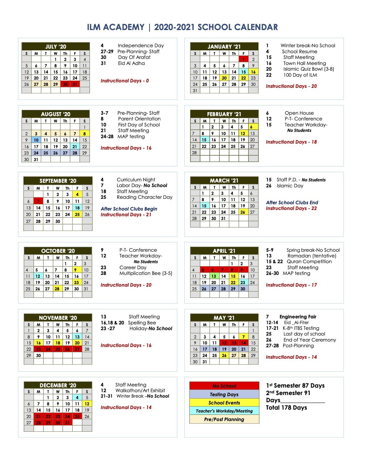Fayette County Georgia School Calendar 2021 | Printable With Regard To Free Calendars Georgia Website