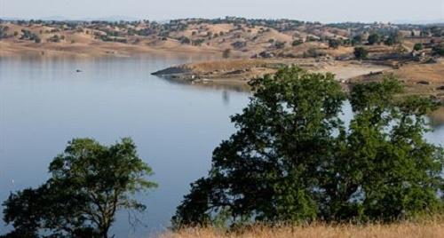 Fish Advisory For Hensley Lake | Sierra News Online Inside Merced City Schools Calendar 2021
