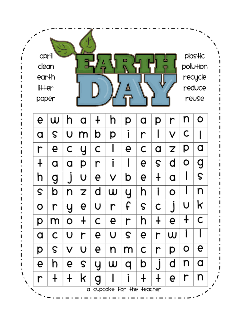 Free And Printable Word Search Easy   Activity Shelter With Word Of The Day Pfrint