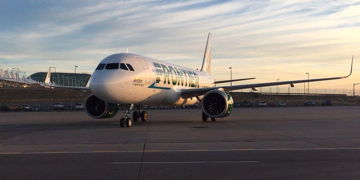 Frontier Starts New Service From Tampa To Raleigh Durham Regarding Frontier Airlines Deals Calendar