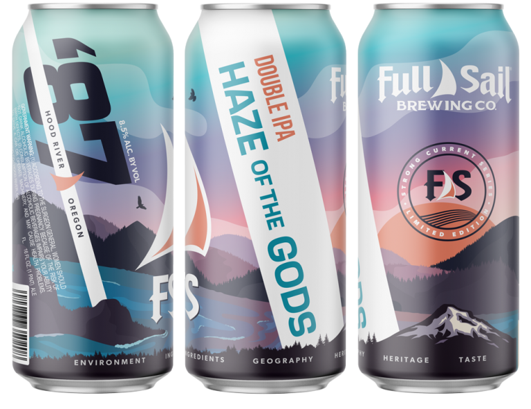 Full Sail Releases Haze Of The Gods Double Ipa | Brewbound For Full Sail 2021 Calendar