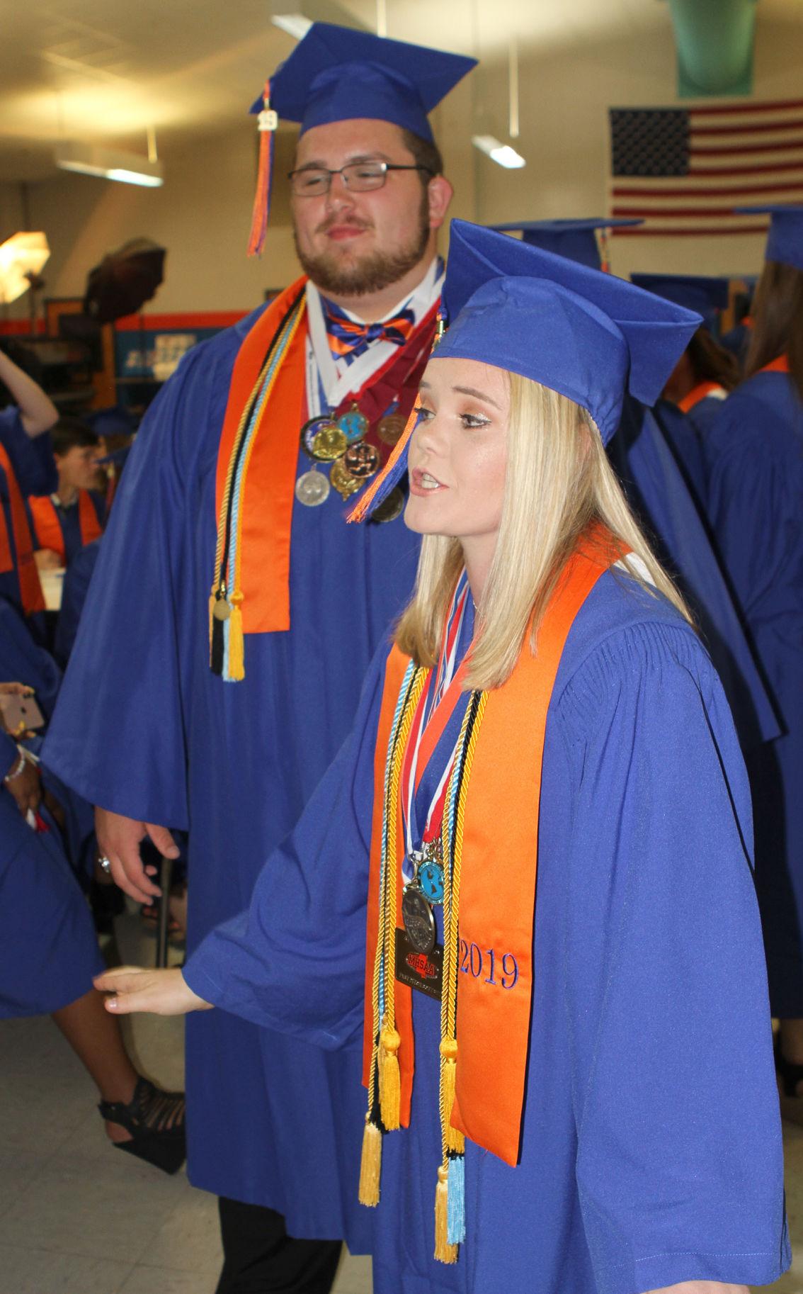 Gallery: Newton County High School Graduation 2019   News Inside When Does Mifflin County High School Gradutation Is