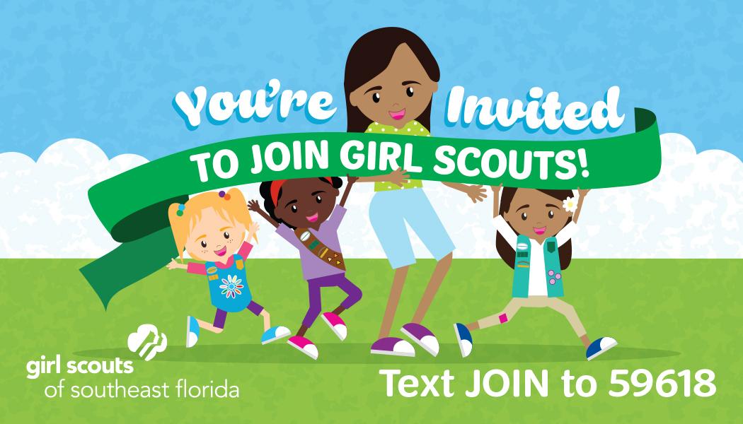 Girl Scouts Of Southeast Florida - Tamarac Talk Inside Saint Lucie County School Calendar 2021