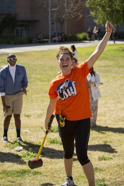 Go Titan!   College Life, Homecoming, Running Regarding Port St Lucie School Cal