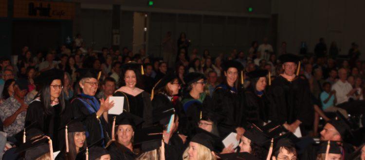 Graduation & Ceremonies - Ohsu Psu School Of Public Health Regarding Gcu Fall 2021 Graduation