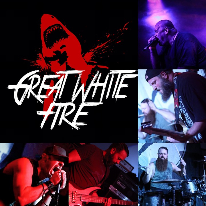 Great White Fire Tour Dates, Concert Tickets, & Live Streams With Houston Fire Schedule
