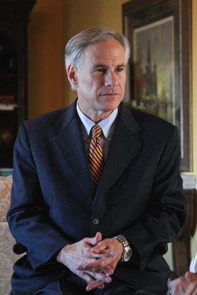 Greg Abbott, Texas Attorney General | Q&A | Elpasoinc Throughout Sticker Calendar Tx Attorney General