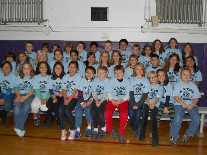 Hampton Bays K Kids Inducted - Westhampton, Ny Patch Pertaining To Miller Place School Calander