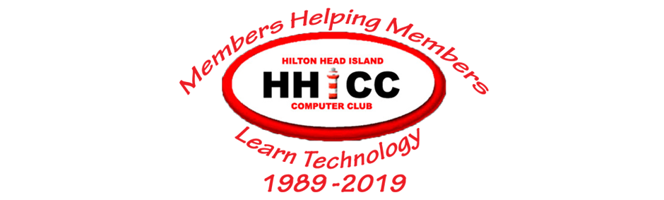 Hhicc 30Th Anniversary Logo 940×283   Hilton Head Island In Sun City Hilton Head Calendar 2021