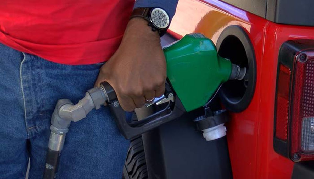 Highest Gas Prices Of 2021 Could Come In March, Aaa Says In Warren County Ky School Calendar 2021
